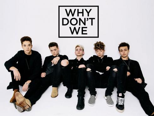 Why Don´t We