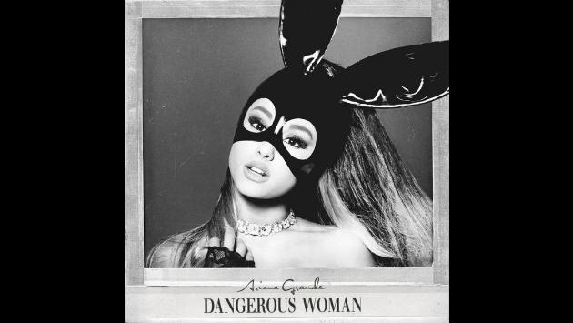 Ariana Grande te invita a escuchar parte de 'Everyday', tema del álbum Dangerous Woman