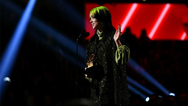 Billie Eilish y Post Malone nominados al Webbys From Home, edición especial de los Premios Webby