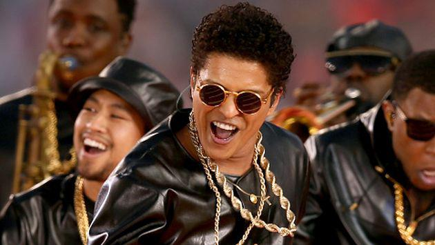 ¡Checa el cover que Bruno Mars hizo de 'Part Of Your World', canción de 'La sirenita'! [VIDEO]