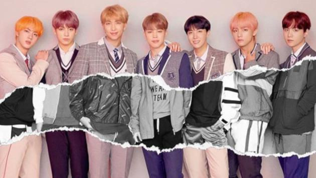 BTS iguala un increíble récord de The Beatles