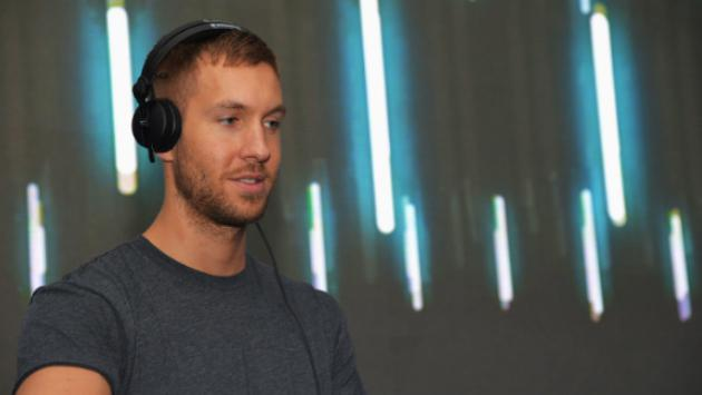 Calvin Harris lanzará 'Feels' junto a Pharrell Williams, Katy Perry y Big Sean