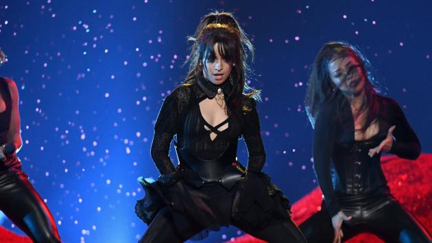 Camila Cabello consume chocolate al ritmo de Queen en el nuevo video de L'Oreal Paris