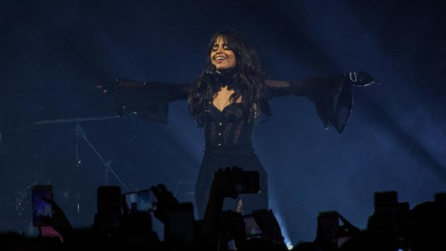 Camila Cabello es nombrada como embajadora de Save The Children