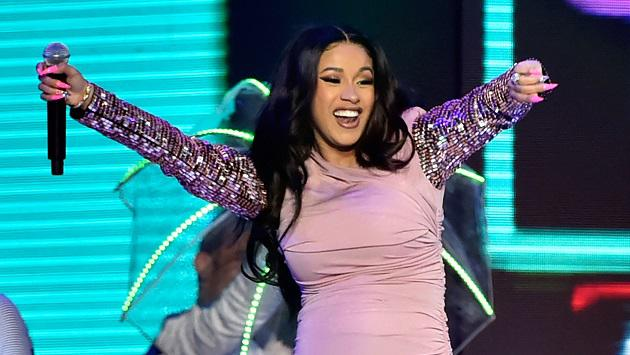 Cardi B publicó el video musical de 'Be Careful'