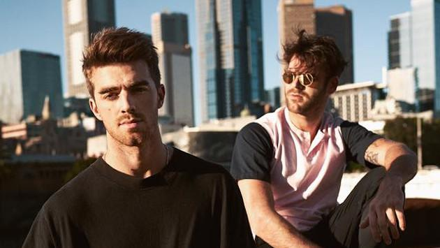 The Chainsmokers iniciará el show en el 'Maxim Super Bowl Party 2020' en Miami
