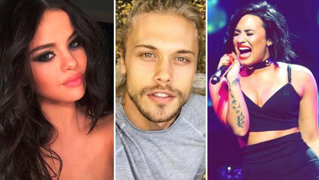 ¿Selena Gomez le robó el chico a Demi Lovato? [VIDEO]
