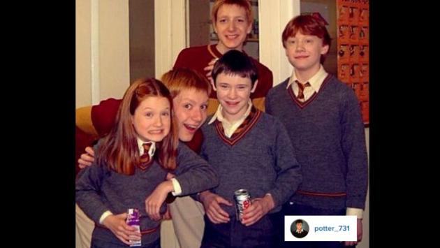 ¡Actor de Harry Potter está en quiebra tras gastar dinero en mujeres, autos y alcohol!