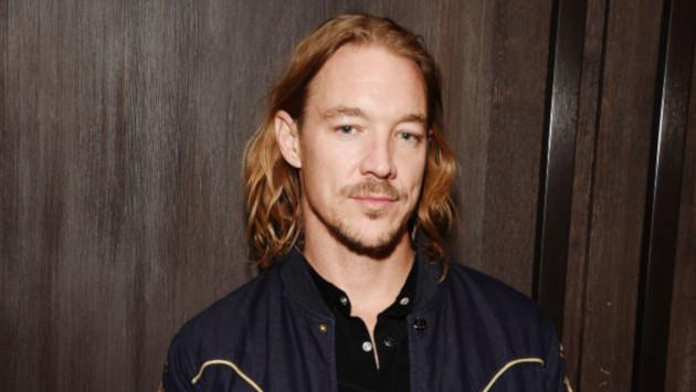 Diplo, de Major Lazer, hace un remix de 'Nice to meet ya'
