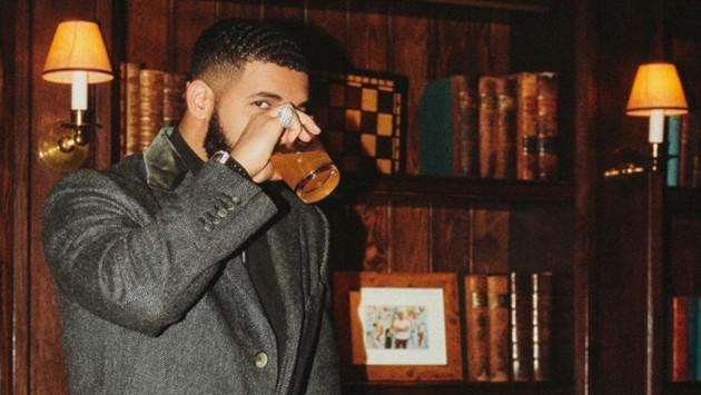 Drake iguala otro récord de The Beatles en el Hot 100