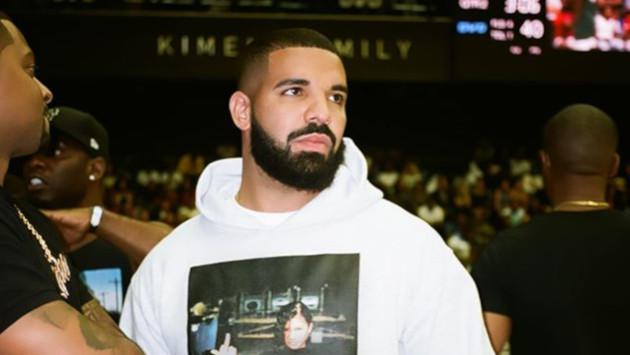 Drake lanza su álbum recopilatorio 'Care Package'