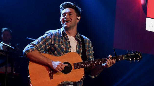 El significado de la canción 'On the Loose' de Niall Horan