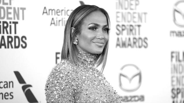 El sorprendente look de Jennifer Lopez en el after party del Oscar 2020
