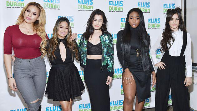 ¡'Work for Home' de Fifth Harmony bate récords! [VIDEO]