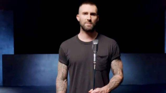 'Girls Like You' de Maroon 5 es la canción más vendida del momento