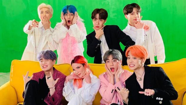 Halsey y BTS actuarán juntos en los Billboard Music Awards 2019