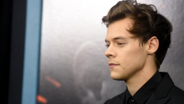 Así quedó Harry Styles con su debut como actor en 'Dunkerque' [VIDEO]