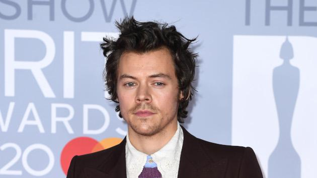 ¡Terrible! Harry Styles fue víctima de robo en Londres días previos a los Brit Awards