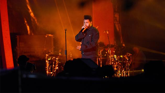 'Heartless' de The Weeknd alcanza el número 1 en los Hot 100 de Billboard