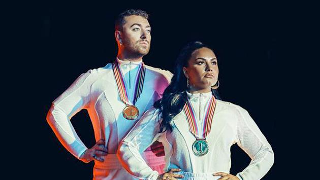 'I'm ready': Lo nuevo de Demi Lovato y Sam Smith