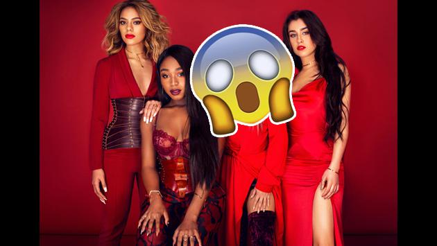 ¡Integrante de Fifth Harmony firma con el manager de Britney Spears!