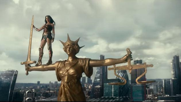 'Justice League' irrumpe con un último y emocionante trailer [VIDEO]