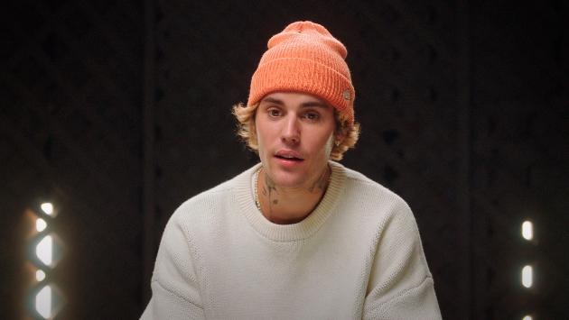 Justin Bieber: 'Next Chapter' mira el adelanto de su nuevo documental
