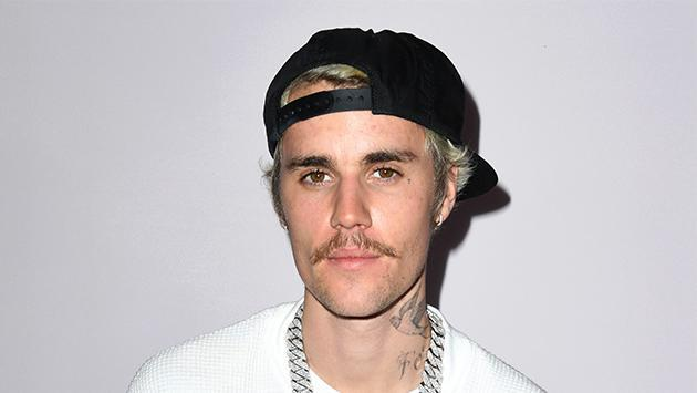 Justin Bieber nominado a los ACM Awards 2020