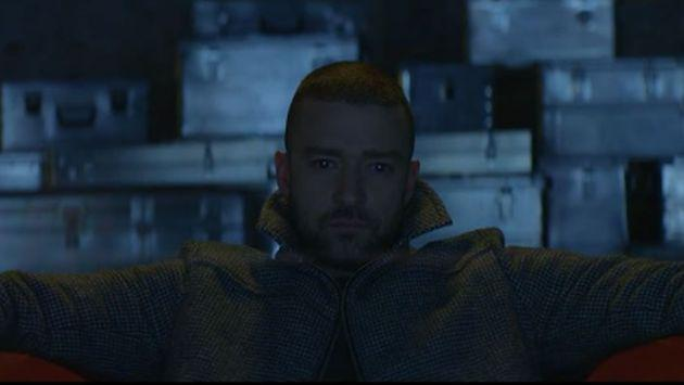 ¿Ya viste el video de  'Supplies' de Justin Timberlake?