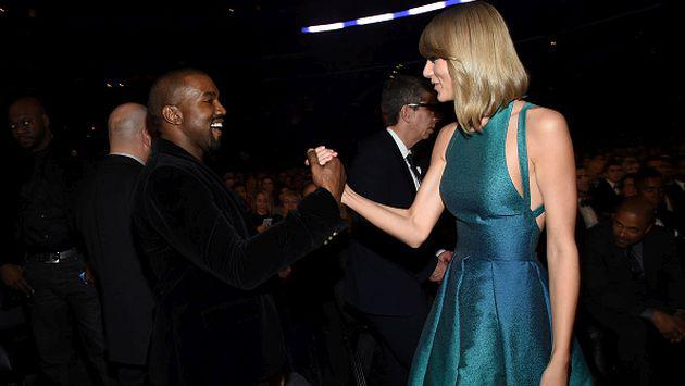 Kanye West vuelve a atacar a Taylor Swift: