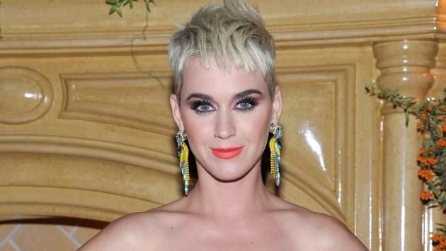 Katy Perry actuará en el festival One Love Malibu