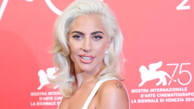 Lady Gaga gana su primer galardón por 'A Star Is Born'