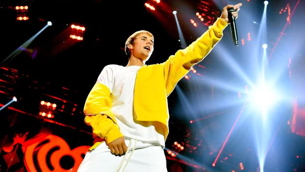 'Let me love you' de Justin Bieber supera los 600 millones de vistas en YouTube