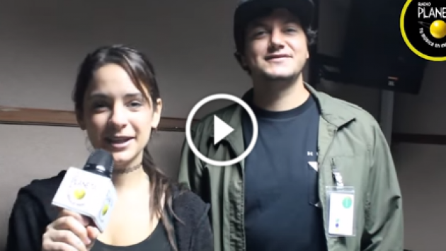 ¡Ariivi y Thomas Young te invitan al Life in Color! [VIDEO]