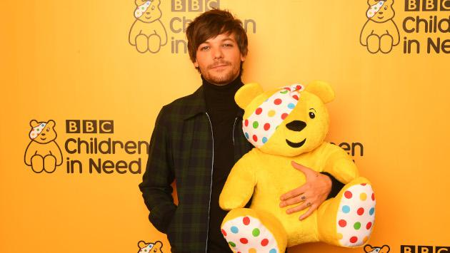 Louis Tomlinson estrenó su poderosa balada 'Don't let it break your heart'