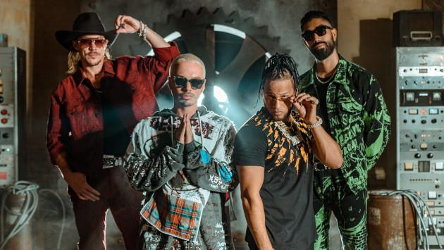 Major Lazer podría entrar al top 10 de YouTube