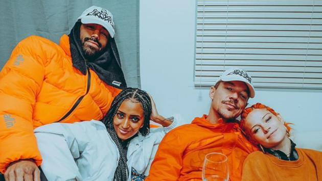 Major Lazer y Anitta estrenan su nuevo tema 'Make it hot'