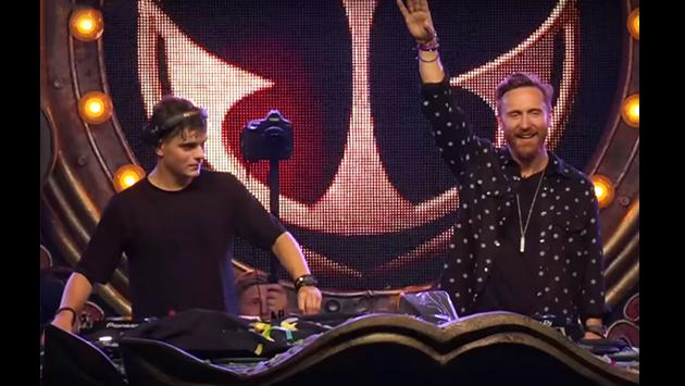 ¡David Guetta y Martin Garrix publican su nuevo tema 'Like I Do'! [VIDEO]