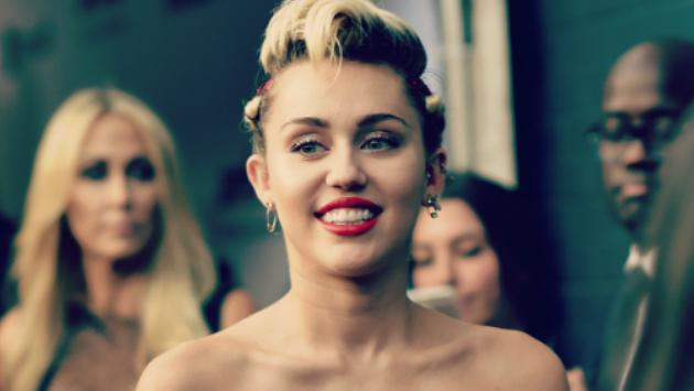 ¿Quiere ser la de antes? Miley Cyrus y todas sus transformaciones [FOTOS]