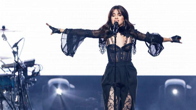 Mira las nominaciones de Camila Cabello en los Billboard Music Awards 2018