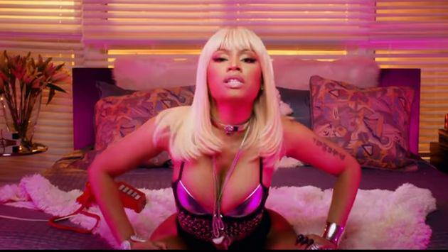 Checa la reciente colaboración de Nicki Minaj en la canción 'She For Keeps'