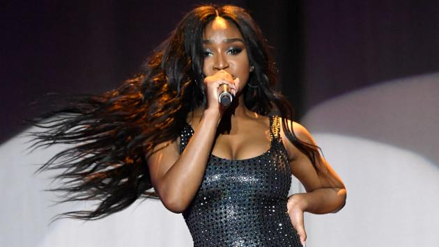 Normani utiliza una frase de Nicki Minaj en sus shows en el 'Sweetener World Tour'