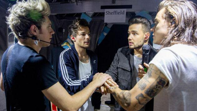 ¿Enemistad entre Harry Styles y Louis Tomlinson motivó el receso de One Direction?