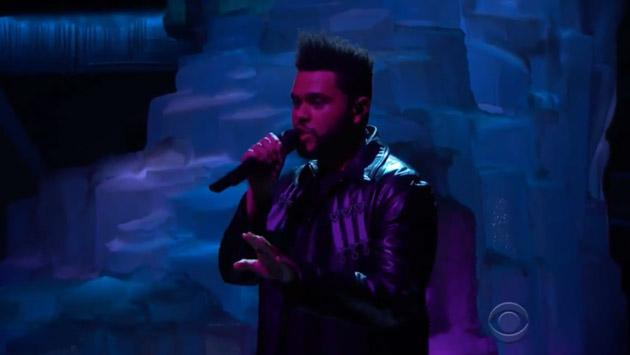 Revive la presentación de The Weeknd y Daft Punk en los Grammy 2017 [VIDEO]