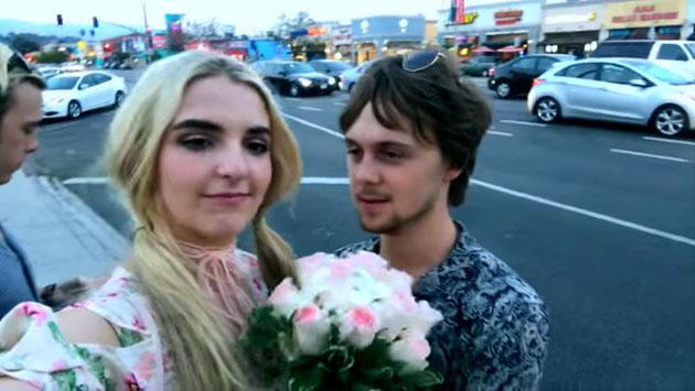 ¿Rydel Lynch de R5 es la próxima en casarse? [VIDEO]