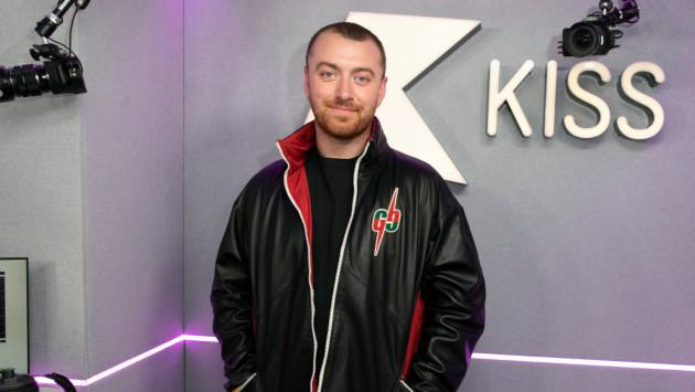 Sam Smith celebra que 'Stay with me' esté por alcanzar una importante cifra de vistas