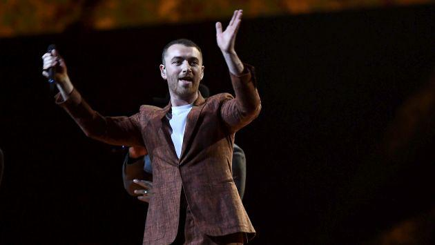 Sam Smith anuncia que estará de gira en Europa con estos artistas