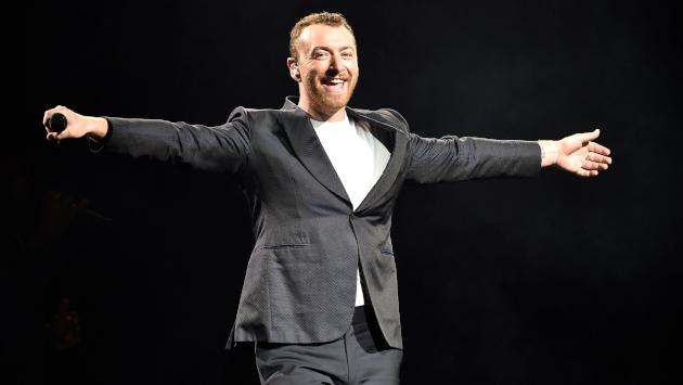 Sam Smith publica un video bailando al ritmo de 'OMG' de Camila Cabello