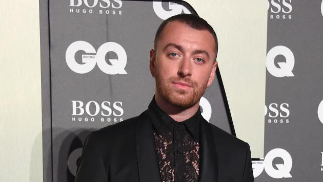 Sam Smith se declara persona no binaria