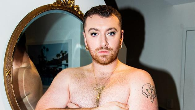 Sam Smith se une al reto